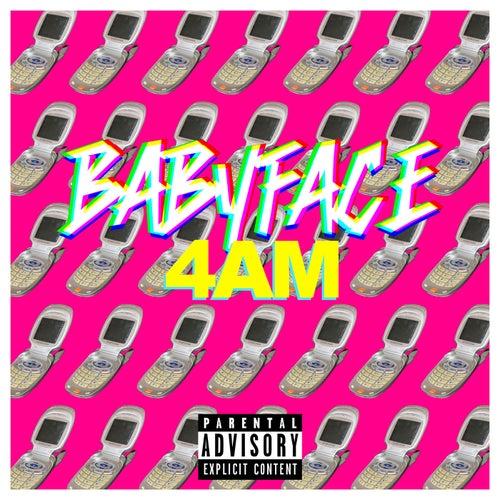 4am by Babyface