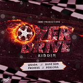 Overdrive Riddim by Jam2 Productions