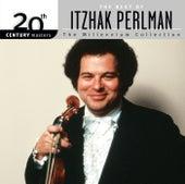 Best Of/20th Century de Itzhak Perlman