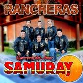 Rancheras de Samuray