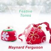 Festive Tones von Maynard Ferguson