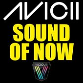 Sound Of Now de Avicii