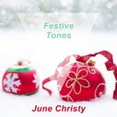 Festive Tones de June Christy