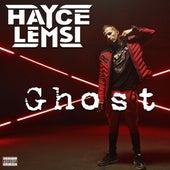 Ghost by Hayce Lemsi