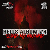 Stand My Ground - EP de Various Artists