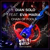 Chain Of Fools (feat. Eva Maria) van Dian Solo