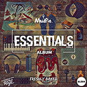 Essentials, Vol. 2 - EP de Various Artists