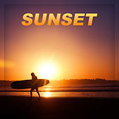 Sunset – Sun Salutation, Deep Chill Out Sounds, Calm Music for Relaxation fra Various Artists