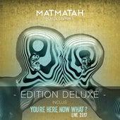 Plates coutures (Édition deluxe) de Matmatah