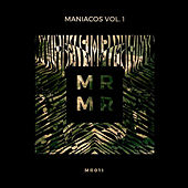 Maniacos Vol.1 by Various Artists
