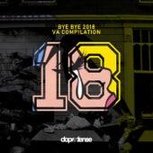 Bye Bye 2018 de Various Artists