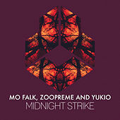 Midnight Strike von Mo Falk