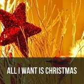 All I Want Is Christmas de Various Artists