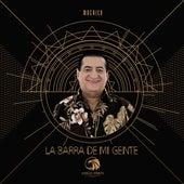 La Barra de Mi Gente (Mosaico) de Jorge Oñate