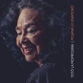 Mojana Lo Enamoró by Toto La Momposina