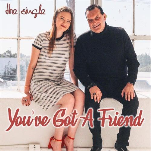 You've Got a Friend de Mike Urquhart