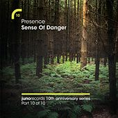 Sense Of Danger (Remixes) (feat. Shara Nelson) by Presence