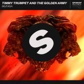 Mufasa de Timmy Trumpet