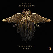 Majesty (Chuurch Remix) von Apashe, Wasiu, Chuurch