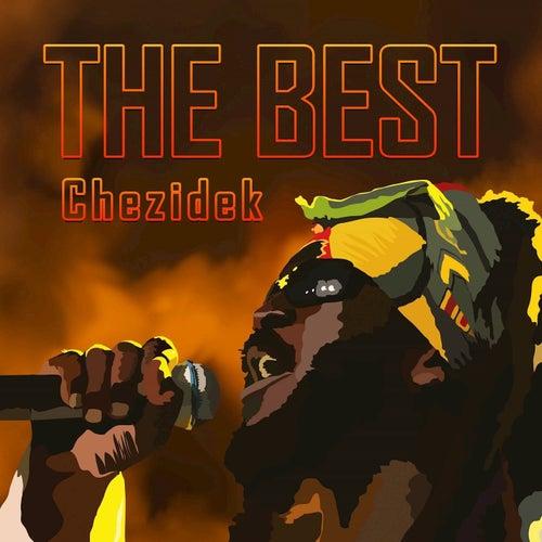 Chezidek The Best von Chezidek
