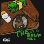 The Reup (Vol. 1) by $y G