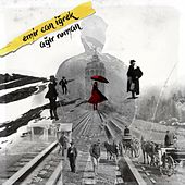 Ağır Roman by Emir Can İğrek