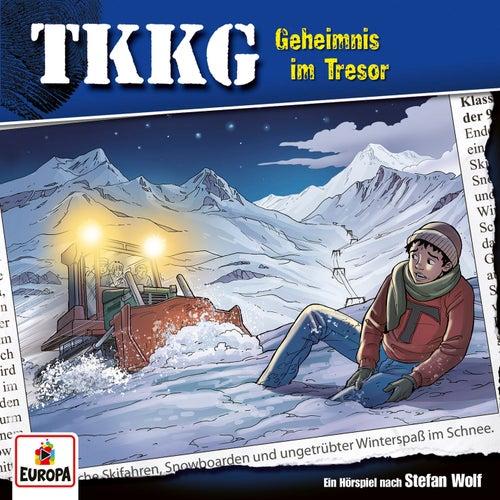 208/Geheimnis im Tresor von TKKG