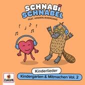01/3er Box (Die besten Kindergarten- & Mitmachlieder) by Lena, Felix & die Kita-Kids