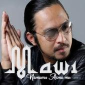 Namamu Asma'mu de Mawi