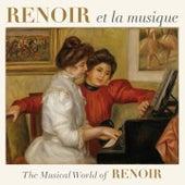 Renoir et la musique by Various Artists