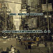Rap Instrumental A 1 van Big Boss Beats