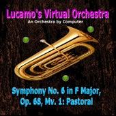 Symphony No. 6 in F Major, Op. 68, Mv. 1: Pastoral de Luis Carlos Molina Acevedo