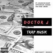 Trap Musik by Various Artists