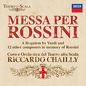 Messa per Rossini by Various Artists