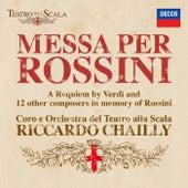 Messa per Rossini di Riccardo Chailly