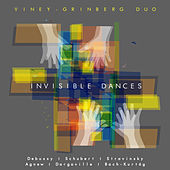 Invisible Dances by Viney-Grinberg Duo