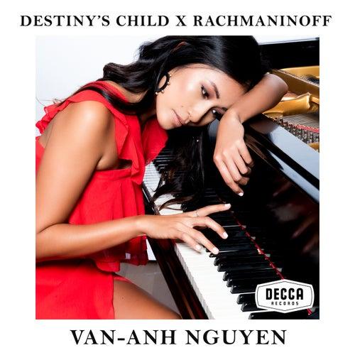 Survivor / Moment Musical No. 4 (From 6 Moments Musicaux, Op. 16) de Van-Anh Nguyen