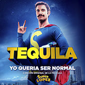 Yo Quería Ser Normal (Canción Original De La Película