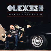 Authentic Athletic 2 de Olexesh