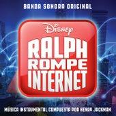 Ralph Rompe Internet (Banda Sonora Original) von Various Artists