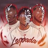 Lespada by Lespada