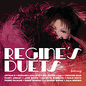 Régine's Duets by Regine
