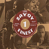 Savoy's Finest, Vol. 1 by Various Artists