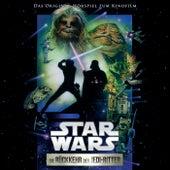 Star Wars: Die Rückkehr der Jedi-Ritter (Das Original-Hörspiel zum Kinofilm) von Star Wars