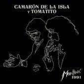Montreux 1991 (En Directo En El Festival De Jazz De Montreux / 1991) de Camarón de la Isla