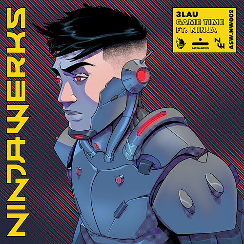 Game Time by 3LAU