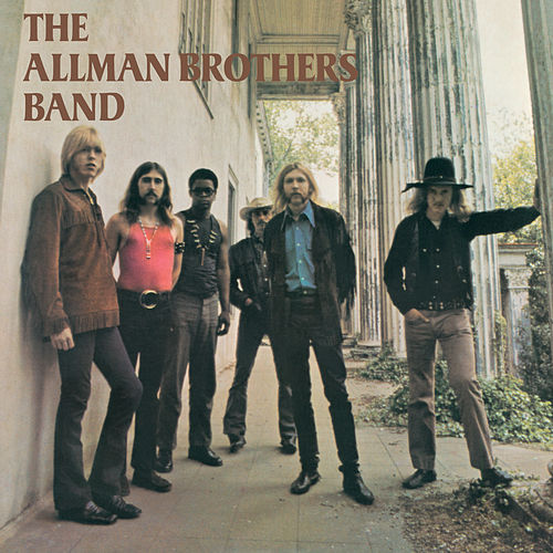 The Allman Brothers Band (Deluxe) by The Allman Brothers Band