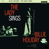 The Lady Sings by Billie Holiday