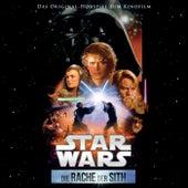 Star Wars: Die Rache der Sith (Das Original-Hörspiel zum Kinofilm) von Star Wars