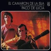 Al Verte Las Flores Lloran (Remastered 2018) di Camarón de la Isla